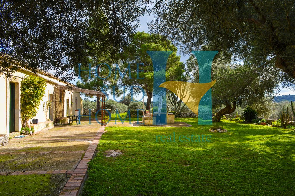 Casa del Palmento e Magazzini di Antonio